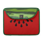 Watermelon Sleeves For MacBooks
