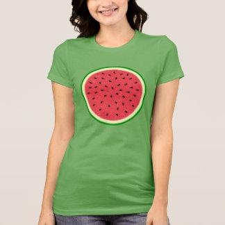 Watermelon Slice Summer Fruit Shirt
