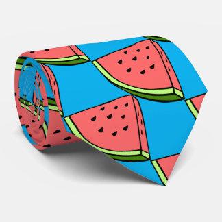 Watermelon Slices Tie