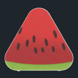 "Watermelon Speaker<br><div class=""desc"">Juicy fruits making juicy beats!</div>"