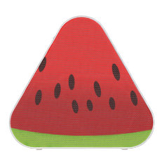 Watermelon Speaker at Zazzle
