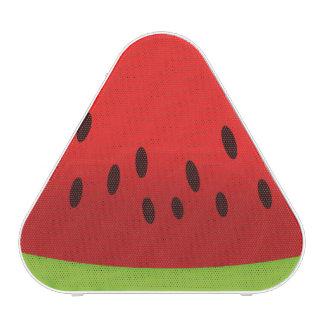 Watermelon Speaker