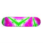 Watermelon Splash! Custom Skateboard