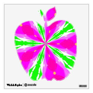 Watermelon Splash Custom Wall Decal
