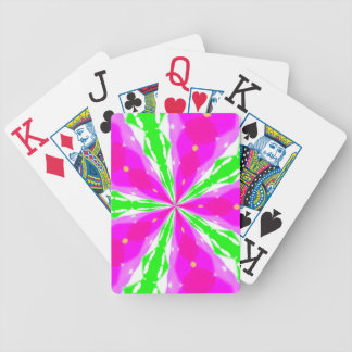 Watermelon Splash Playing Cards Bicycle Playing Cards