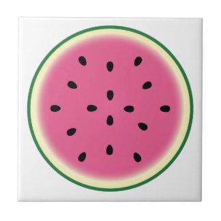 Watermelon Tile