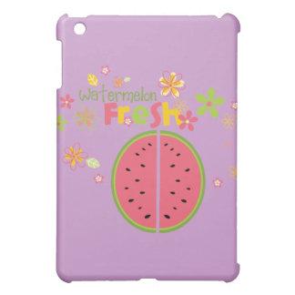Watermelon Watermelon Fruit Sweet Health Fresh Cover For The iPad Mini