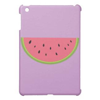 Watermelon Watermelon Fruit Sweet Health Red Half iPad Mini Cases