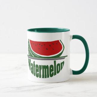Watermelon, Watermelon Mug