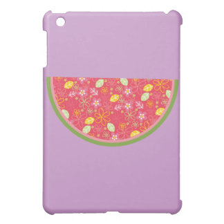 Watermelon Watermelons Fruit Sweet Health Fresh iPad Mini Covers