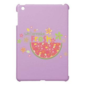Watermelon Watermelons Fruit Sweet Health Fresh iPad Mini Cases