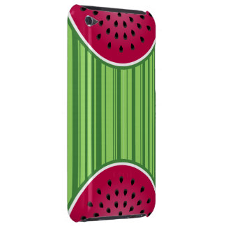 Watermelon Wedgies Barely There iPod Covers