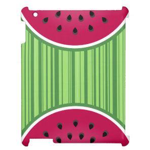 Watermelon Wedgies Cover For The iPad