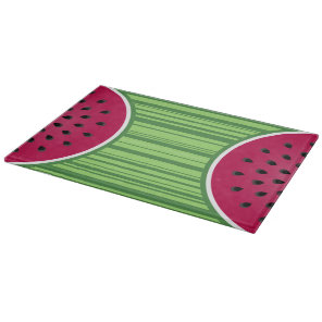 Watermelon Wedgies Cutting Board