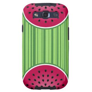 Watermelon Wedgies Galaxy S3 Case