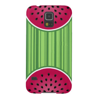 Watermelon Wedgies Galaxy S5 Cover
