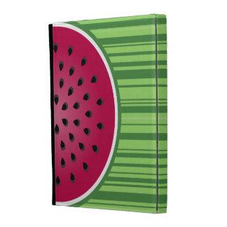 Watermelon Wedgies iPad Folio Covers