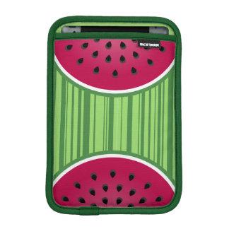 Watermelon Wedgies iPad Mini Sleeve