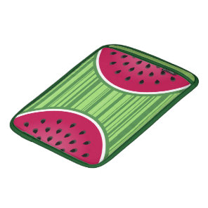 Watermelon Wedgies iPad Sleeve