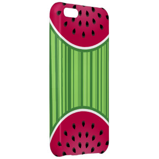 Watermelon Wedgies iPhone 5C Case