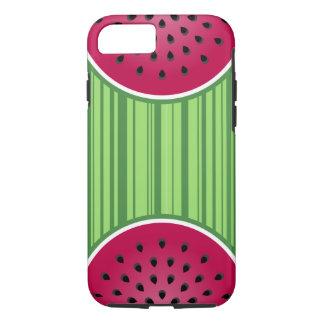 Watermelon Wedgies iPhone 7 Case