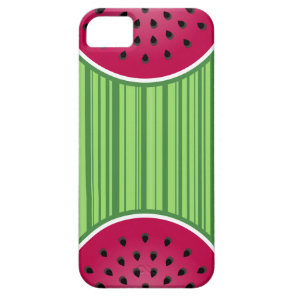 Watermelon Wedgies iPhone SE/5/5s Case