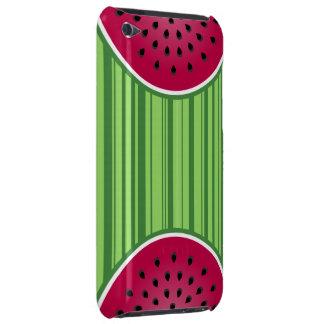 Watermelon Wedgies iPod Case-Mate Case