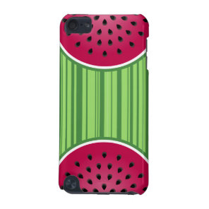 Watermelon Wedgies iPod Touch 5G Case