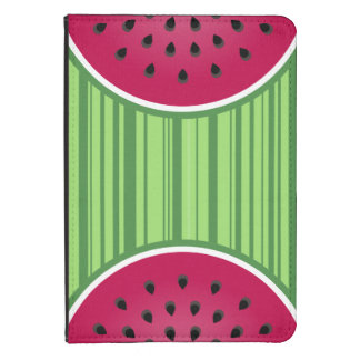 Watermelon Wedgies Kindle Cover