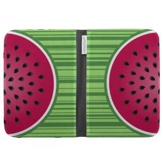 Watermelon Wedgies Kindle Keyboard Covers