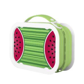 Watermelon Wedgies Lunch Box