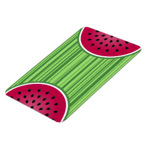 Watermelon Wedgies Magnet