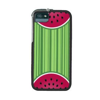 Watermelon Wedgies Phone SE/5/5s Case