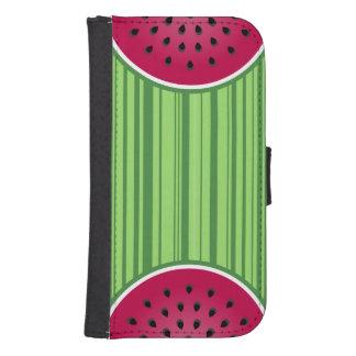 Watermelon Wedgies Phone Wallet