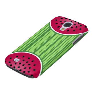 Watermelon Wedgies Samsung S4 Case