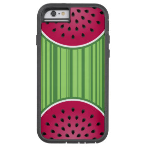 Watermelon Wedgies Tough Xtreme iPhone 6 Case