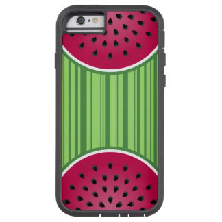 Watermelon Wedgies Tough Xtreme iPhone 6 Case