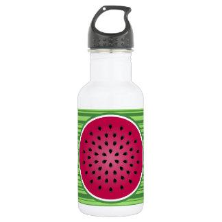 Watermelon Wedgies Water Bottle