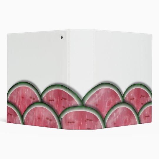 Watermelonmania - Binder