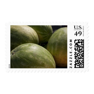 Watermelons Postage