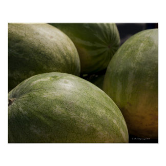 Watermelons Posters