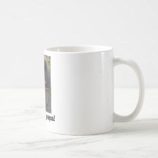 watermelonsmall, I love my papa! Coffee Mug