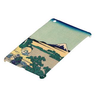 Watermill at Onden iPad Mini Cover