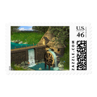 Watermill Stamps