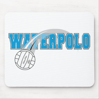 Waterpolo 2 mouse pad