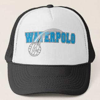 Waterpolo 2 trucker hat