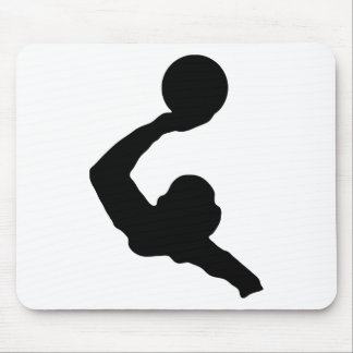 waterpolo mouse pad