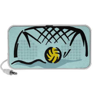 Waterpolo - Nothing But Net! Doddle Speaker