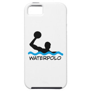 waterpolo skirt iPhone SE/5/5s case