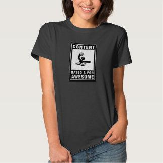 Waterpolo Tshirt